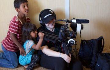 FRFF Interview: Mira Hamour & Tent Cities