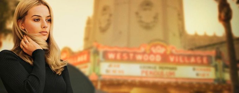 'Once Upon a Time in Hollywood' First Trailer