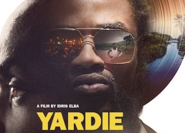 'Yardie' Theatrical Review