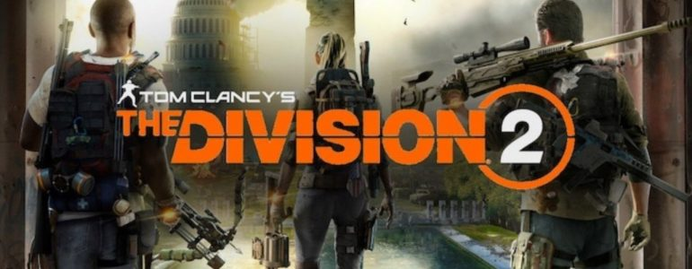 Division 2 – Beta Review