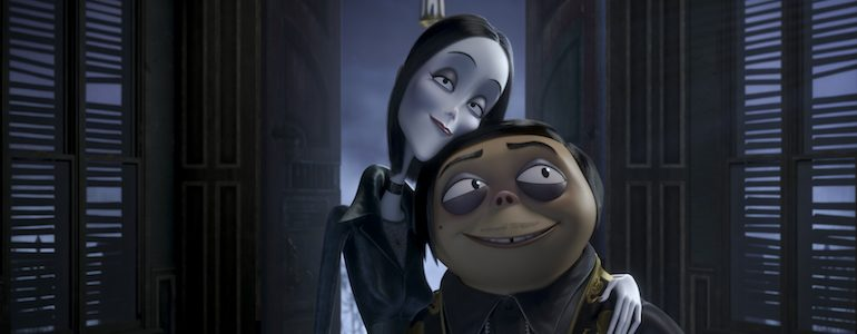 'The Addams Family' (2019) Teaser Trailer