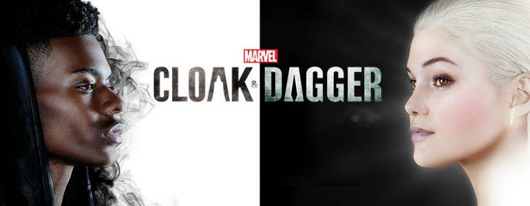 Marvel's Cloak & Dagger Returns for Season 2