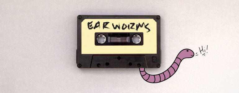 Earworms: Menacing Annoyance or Happy Accidents?
