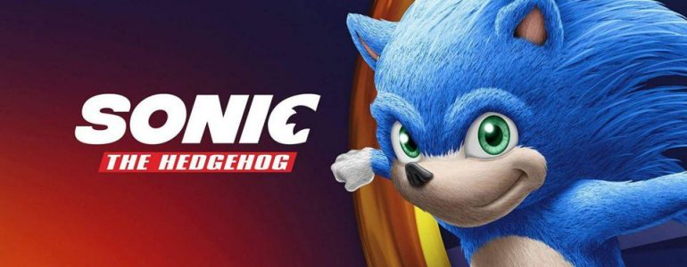 'Sonic the Hedgehog' Trailer Drops