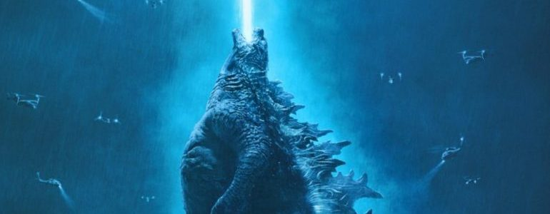 'Godzilla: King Of The Monsters' Theatrical Review