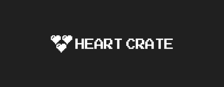 Interview: Helping Kids with Heart Crate