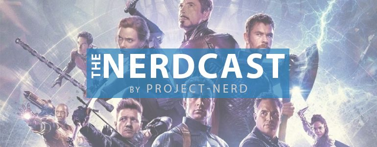 The Nerdcast 193: Marvel vs Avatar
