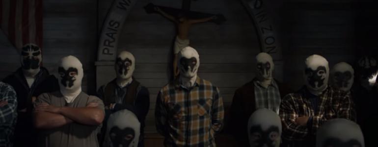 HBO's 'Watchmen' Coming Fall 2019