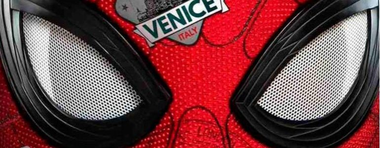 Marvel Drops New 'Spider-Man: Far From Home' Trailer