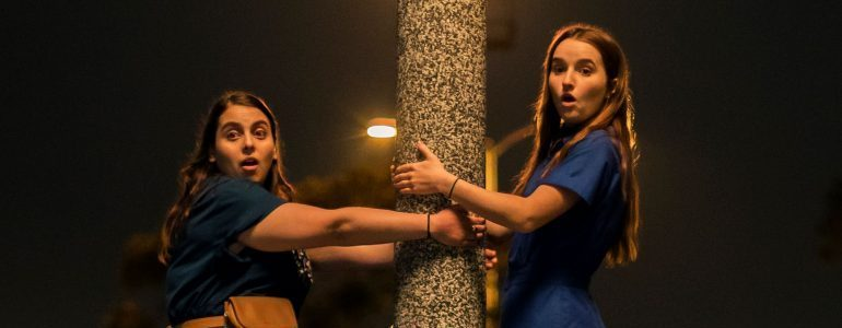 'Booksmart' Theatrical Review