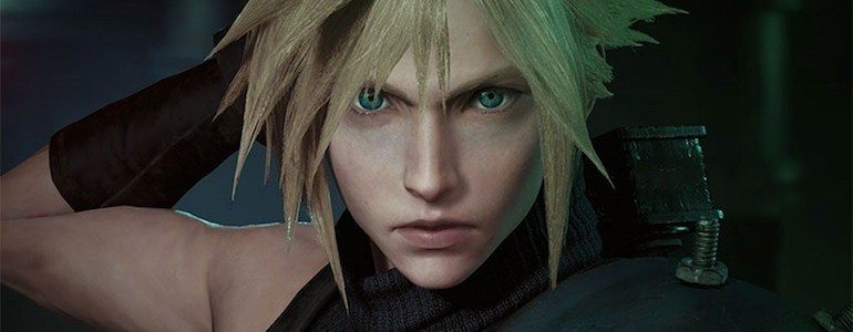'Final Fantasy VII Remake' Release Date & Trailer
