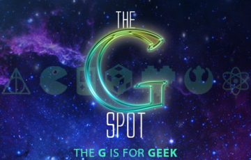 The G Spot Podcast (E03): More Toxic Characters