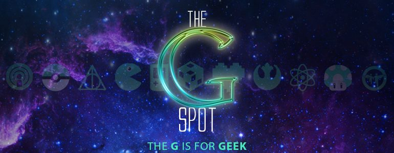 The G Spot Podcast (E02): Naruto the Nudist