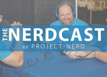 The Nerdcast 197: Ticket to OCon