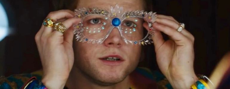 'Rocketman' Theatrical Review