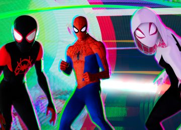 'Spider-Man: Into the Spider-Verse' Sequel Coming