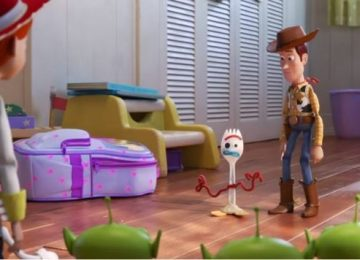 'Toy Story 4' Theatrical Review