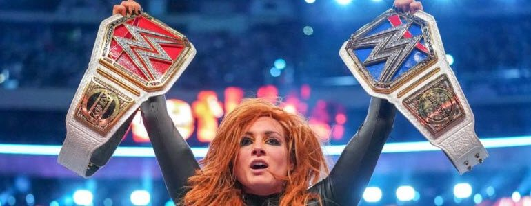 Becky Lynch To Star In New WWE Comic