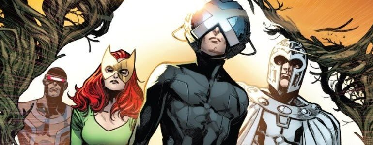 House of X-Pectations: Spoiler Filled Reaction to House of X #1
