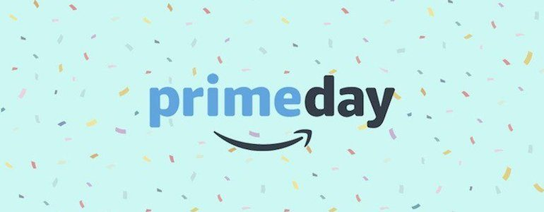 Amazon Prime Day: July 15th & 16th