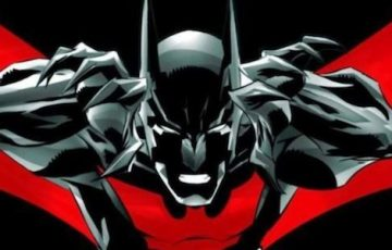 SDCC 2019: 'Batman Beyond' Getting Remastered Blu-ray Release