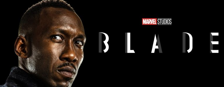 SDCC 2019: Marvel Announced 'Blade' with Mahershala Ali