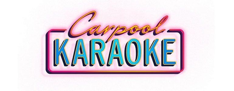 'Carpool Karaoke' Comes Home