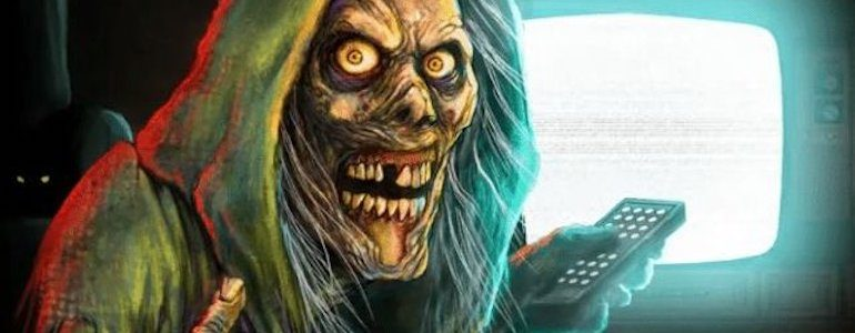 SDCC 2019: 'Creepshow' Gets First Trailer