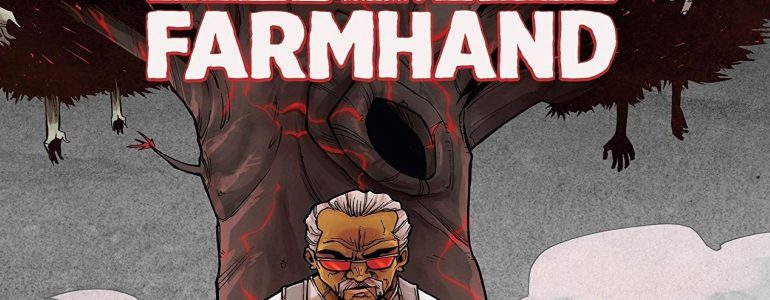'Farmhand' Comic Being Adapted to Series by AMC