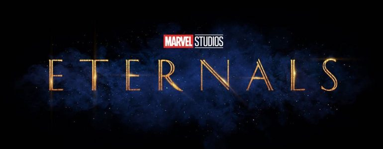 SDCC 2019: What's the Deal with Marvel's 'The Eternals'?