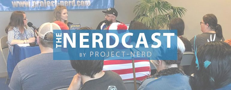 The Nerdcast 198: Creator Spotlight