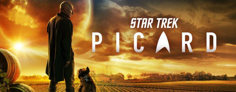 SDCC 2019: First Trailer for 'Star Trek: Picard'