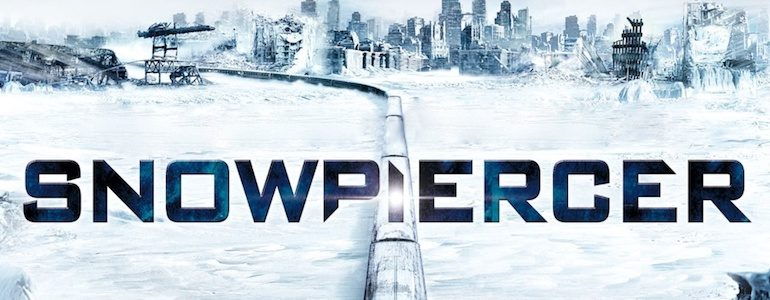 SDCC 2019: The 'Snowpiercer' Series Gets First Trailer
