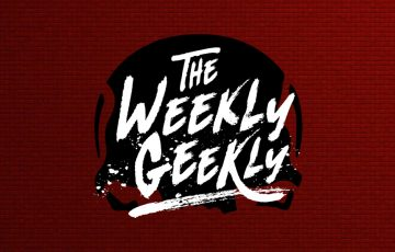 The Weekly Geekly (S05 E21): This Ain't Your Daddy's X-Men Bub