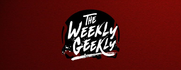 The Weekly Geekly (S05 E20): Sam Hargrave Director of DHAKA
