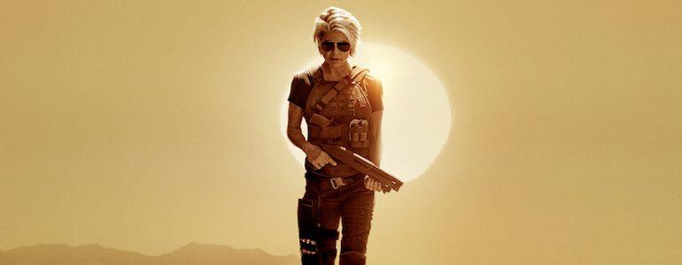 SDCC 2019: 'Terminator: Dark Fate' Panel Recap
