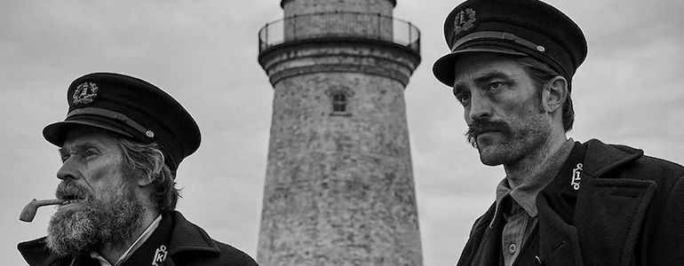 A24 Drops Very Odd 'The Lighthouse' Trailer