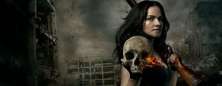 SDCC 2019: 'Van Helsing Season 4' Trailer Drops