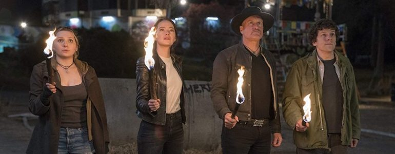 Sony Pictures Drops 'Zombieland: Double Tap' Trailer
