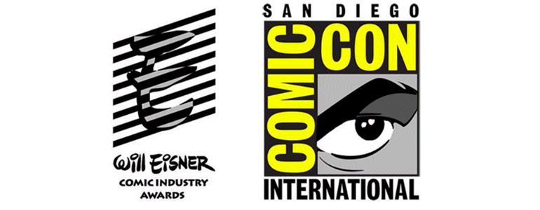 SDCC 2019: Complete Rundown of the Eisner Awards