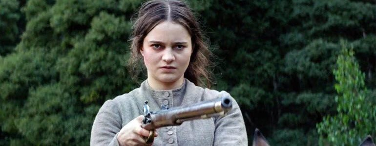 'The Nightingale' Theatrical Review