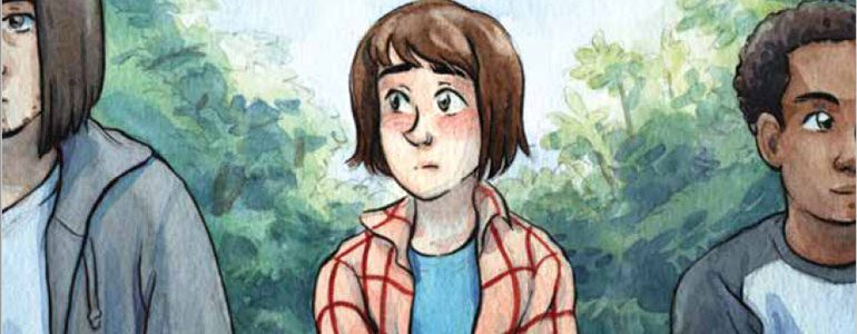 'No Ivy League' Comic Review: A Beautifully Honest Exploration of Privilege