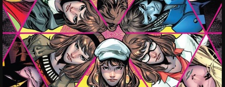 House of X-Pectations: Spoiler Filled Reaction to House of X #2