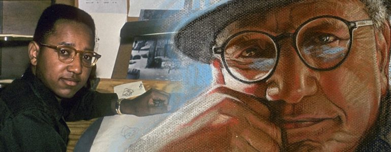 Interview: The Animated Floyd Norman