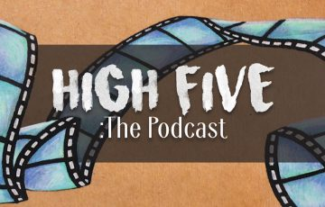 High Five: The Podcast (E137) – Quick and Jorty