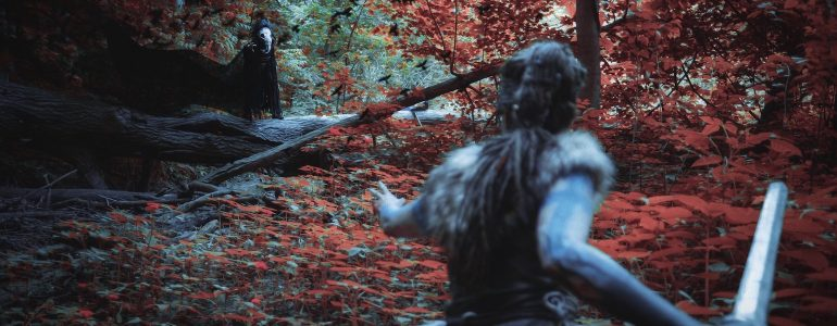 This 'Hellblade' Cosplay Gallery Will Blow Your Mind