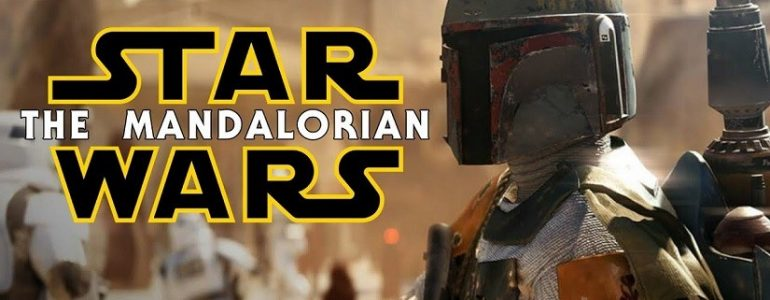 'The Mandalorian' for Disney+ Trailer is Here and it is Fire!