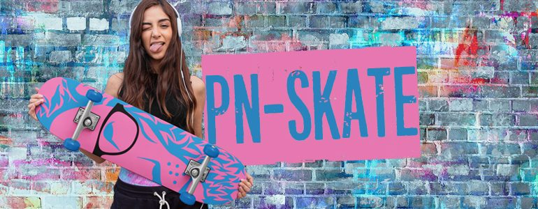 Introducing PN-Skate Apparel and Boards