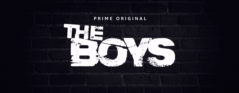 Streaming Review: You Want to Hang With 'The Boys'