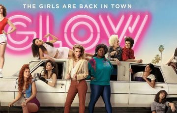 Streaming Review: Netflix's GLOW Season 3 Is A Total Knockout